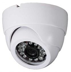 Видеокамера цветная купольная для помещения V150BV - фото 1068