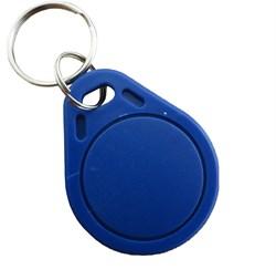 "Брелок RFID Mifare бесконтактный ""капля"" RFID Mifare - фото 1408"