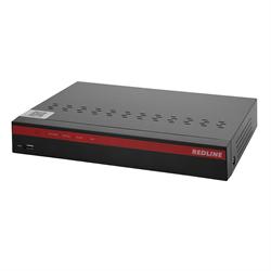 Гибридный видеорегистратор MHD 2 MP 8 канала  RL-MHD8p  Redline - фото 1496