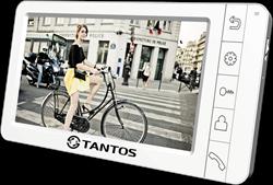 Монитор видеодомофона Amelie SD W Tantos - фото 1518