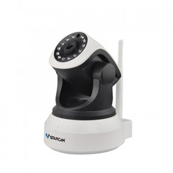 C8824WIP VStarcam поворотная Wi-Fi камера IP 2MP - фото 1895