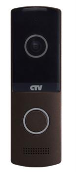 CTV-D4003NG вызывная панель для видеодомофонов - фото 1970