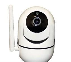 iРотор Плюс поворотная Wi-Fi камера IP 2 MP - фото 2185