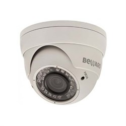 M-962VD26 купольная антивандальная камера CVBS (2.8-12 мм) - фото 2197