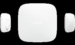 Ajax Hub Plus интеллектуальный центр системы безопасности - фото 2214