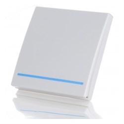 Powerlite-M1 Сенсорный выключатель (1 клавиша, белый) - фото 2346