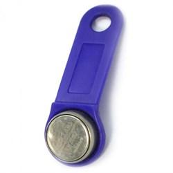 Болванка ключа RW-2007 (ТМ Cyfral) - фото 2431