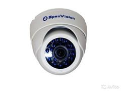Купольная камера с ИК VC-SN270LV2XP
