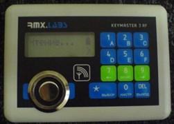 Дубликатор электронных ключей RMX KeyMaster Pro 3RF