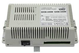 Блок коммутацииБКМ-440М