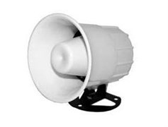 Оповещатель звуковой-динамически AL-S40