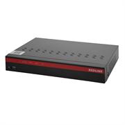 Гибридный видеорегистратор MHD 2 MP 4 канала  RL-MHD4p  Redline