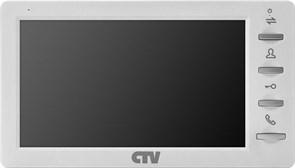 Монитор видеодомофона CTV M1701MDCTV
