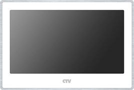 CTV-M4704AHD  W Цветной монитор CTV