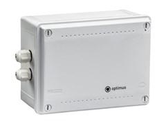 Уличный импульсный блок питания Optimus 1230-OD 12В 3А