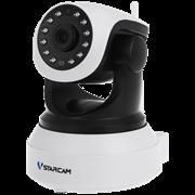 C7824WIP VStarcam поворотная Wi-Fi камера IP 1MP