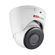 RL-IP22P-S.eco(2.8 мм) антивандальная уличная камера IP 2MP со встроенным микрофоном и PoE