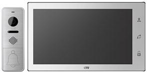 CTV-DP4106AHD комплект видеодомофона