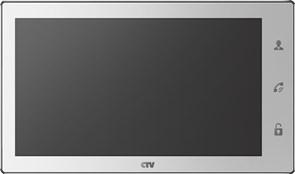CTV-M4102FHD Цветной монитор видеодомофона