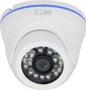 CTV-HDD362A SE купольная видеокамера AHD 2 MP (3.6 мм)