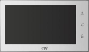 CTV-M4706AHD монитор видеодомофона