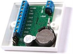 Z-5R (мод. Web) сетевой контроллер СКУД