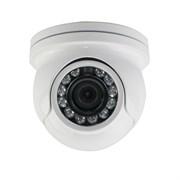 GF-VIR4306AXM2.0 купольная антивандальная камера AHD 2 MP (2.8 мм)