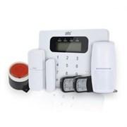 Kit-GSM100 (Kit-GSM120) комплект беспроводной охранной сигнализации